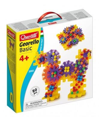 Georello Basic rinkinys iš 80 vnt