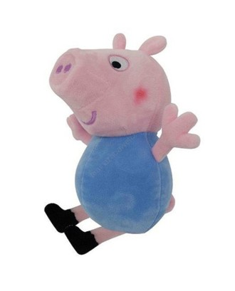 """Peppa Pig"" pliušinis talismanas 35,5 cm"