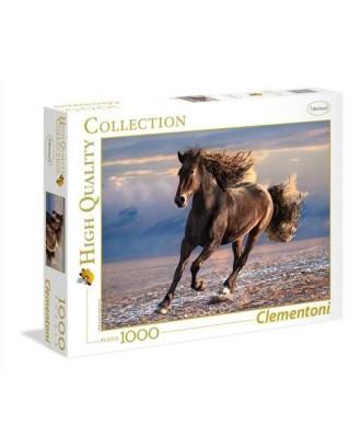 1000 elementów High Quality Free Horse