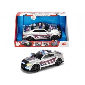 A.S. Gatvės pajėgų policija Automobilis