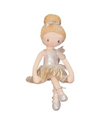 lėlė, Sidabrinė 70 cm