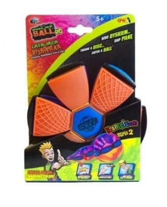 kamuolys- keičia spalvą S2