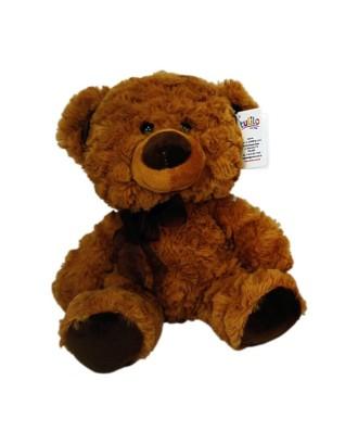 """""""Raphael"""" meškiukas, rudas, 23 cm"""