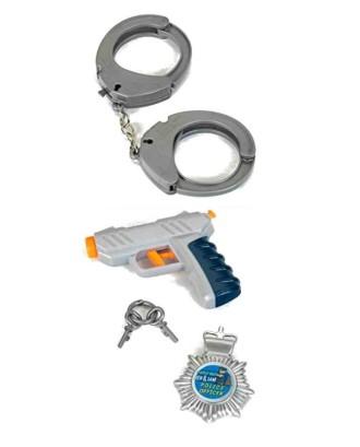 Policijos rinkinys