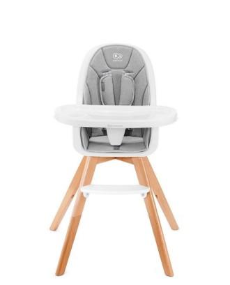 Tixi 2in1 pilka maitinimo kėdė