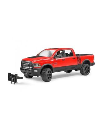 Auto Dodge RAM 2500 Power Wagon