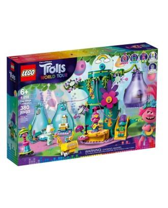 LEGO Troliai Vakarėlis pop kaime