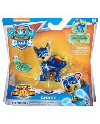 """""""Mighty Pups Super PAW"""" figūrėlė"""
