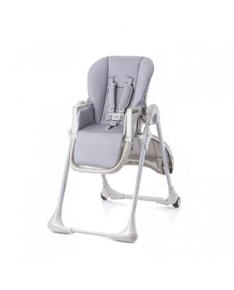 Maitinimo kėdutė-pilka