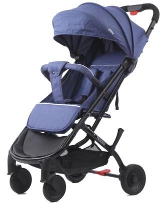 A9 vežimėlis- Mėlynas