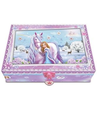 """Pecoware"" dėžutė su žirgo dienoraščiu"