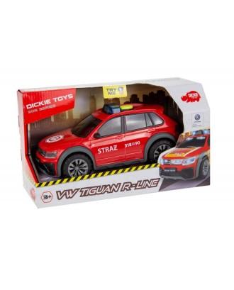 "Gaisrinė mašina ""VW Tiguan r-line"""