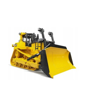Didelis buldozeris -Caterpillar