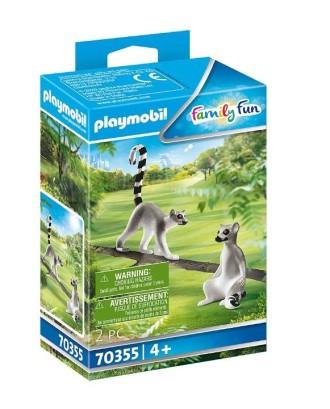 Family Fun Lemury Katta 70355