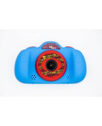 "Du ""Hot Wheels"" objektyvų skaitmeniniai fotoaparatai"