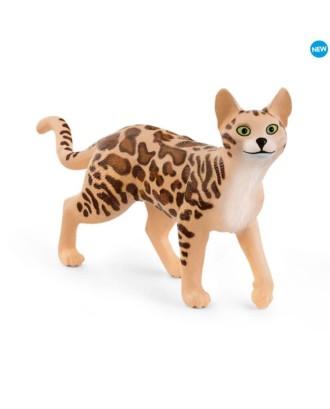 Figūrėlė Bengalijos katė