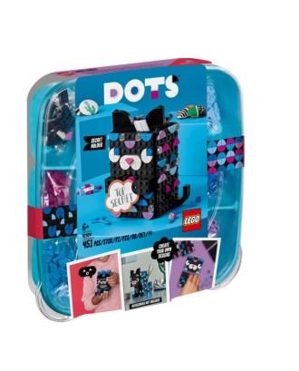 LEGO DOTS kaladėlės,atrask slaptą skyrių 41924