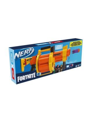 Blaster Nerf Fortnite GL