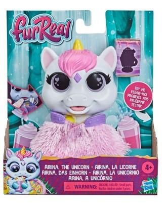 Figurka interaktywna FurReal Fantastyczne zwierzaki Jednorożec