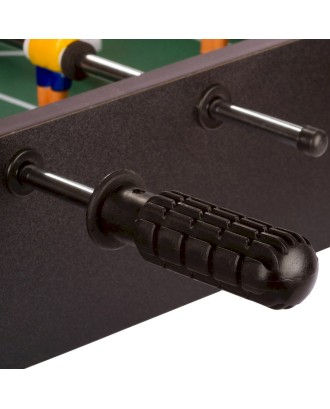 Mini futbolo stalas 51 x 31 x 8 cm