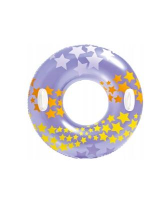 """Plaukimo ratas """"Žvaigždė"""" 91cm"""
