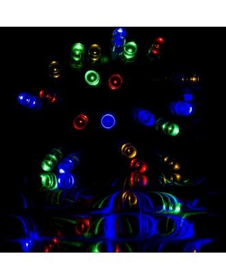 100 LED kalėdinės lempos