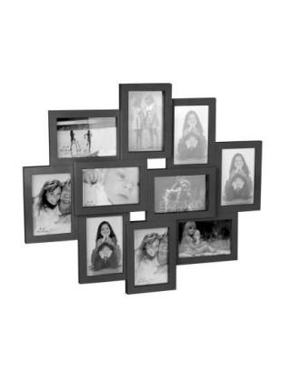 """""""Multirama"""" nuotraukų rėmelis, 10 rėmelių 10x15cm"""