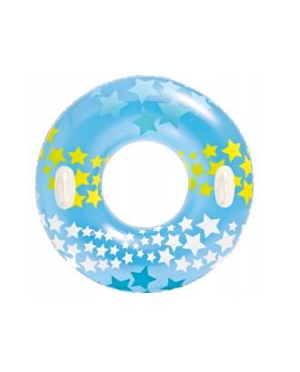 """Plaukimo ratas """"INTEX"""" 91cm"""