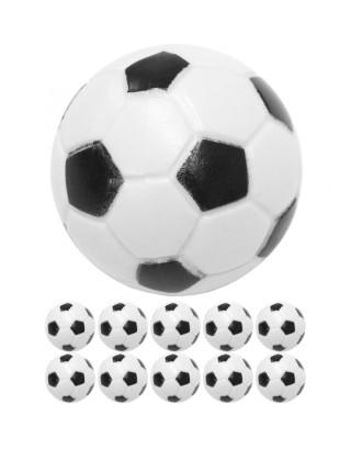 Stalo futbolo kamuoliukai 10vnt