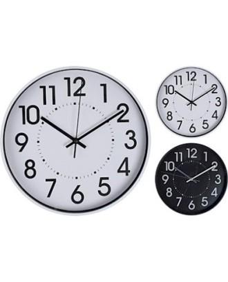 Kabantis sieninis laikrodis 31cm