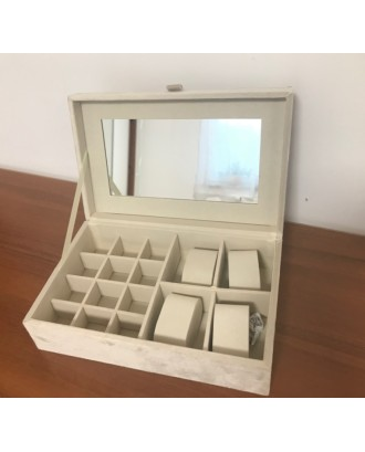 Papuošalų dėžutė 25x16x7cm