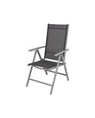 Sulankstoma sodo kėdė