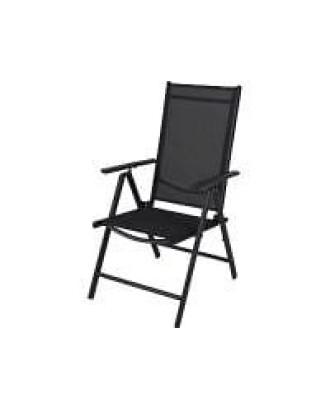 Sulankstoma kėdė 55x85x150cm