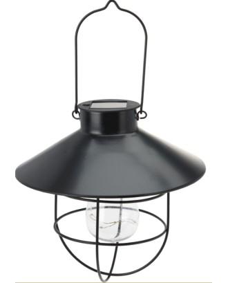 8 LED saulės šviestuvas
