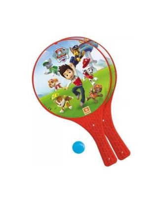 Raketės su kamuoliu vaikams