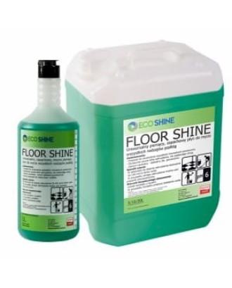FLOOR SHINE 1L efektyvus valymo skystis labai nešvarioms grindims