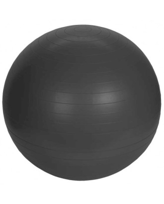 Gimnastikos kamuolys fitneso jogai 55cm