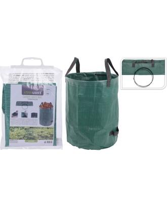 Sulankstomas sodo komposto konteineris 125 l
