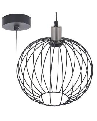 Lubinė lempa 30x24cm