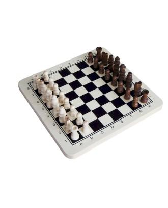 Medinis šachmatų žaidimas