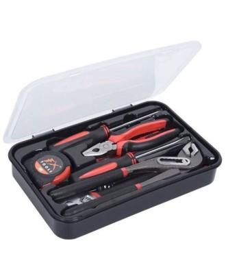 """""""FX Tools"""" 9 dalių įrankių rinkinys"""