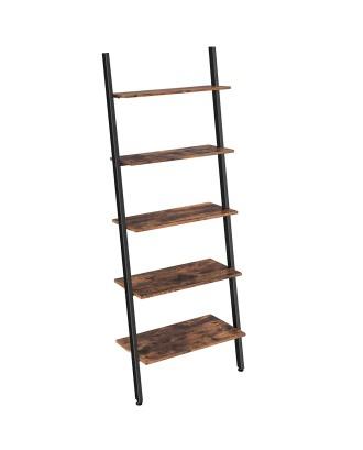 Pramoninė kopėčių lentyna