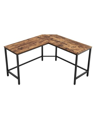 L formos rašomasis stalas