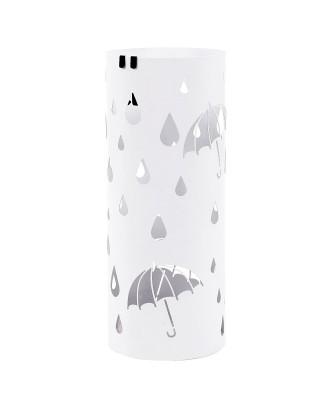 Metalinis skėčio stovas