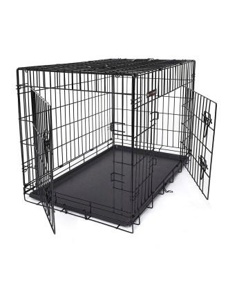 Šuns narvas XXL 106 x 77,5 x 70 cm