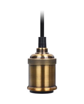 Pakabinamas šviestuvas, 12x10cm