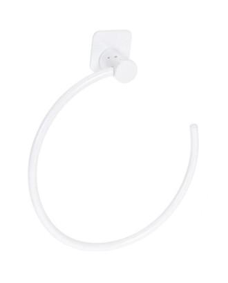 Baltas rankšluosčių žiedas - pakaba