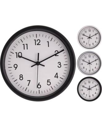 Sieninis laikrodis, 20 cm