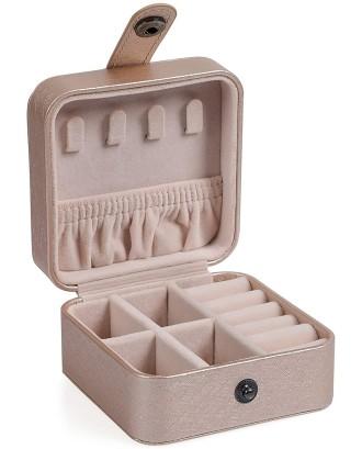 Papuošalų dėžutė 9,7 x 5,5 x 9,9 cm