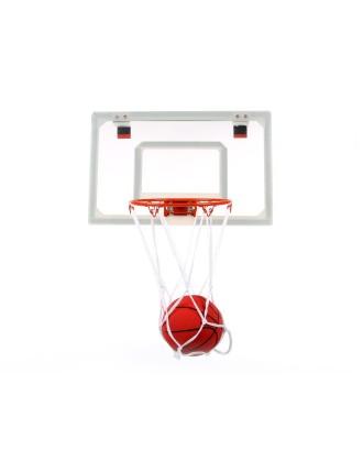 """""""Pro Mini Hoop"""" krepšinio krepšys su kamuoliu"""